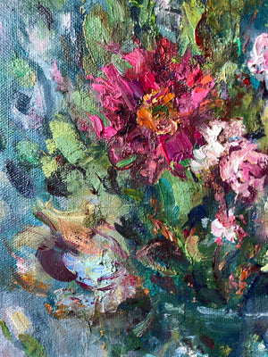 Spring Bouquet - SOLD