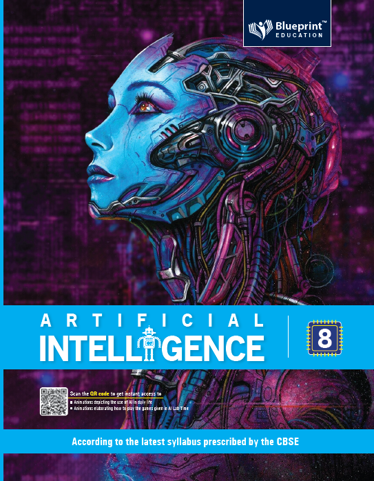 Artificial Intelligence (Skill Course) Class 8