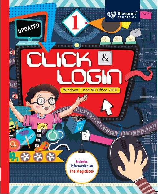 Click and Login 1
