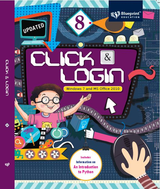 Click and Login 8