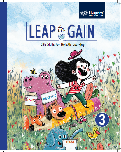 LEAP TO GAIN-3