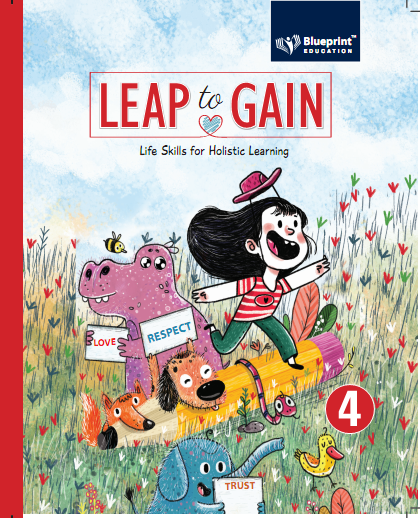 LEAP TO GAIN-4