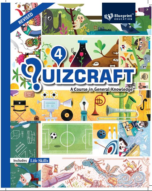 Quizcraft 4 (Revised)