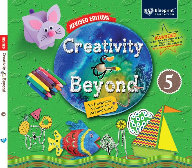 Creativity & Beyond 5