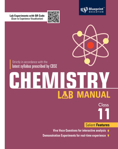 Chemistry Lab Manual 11