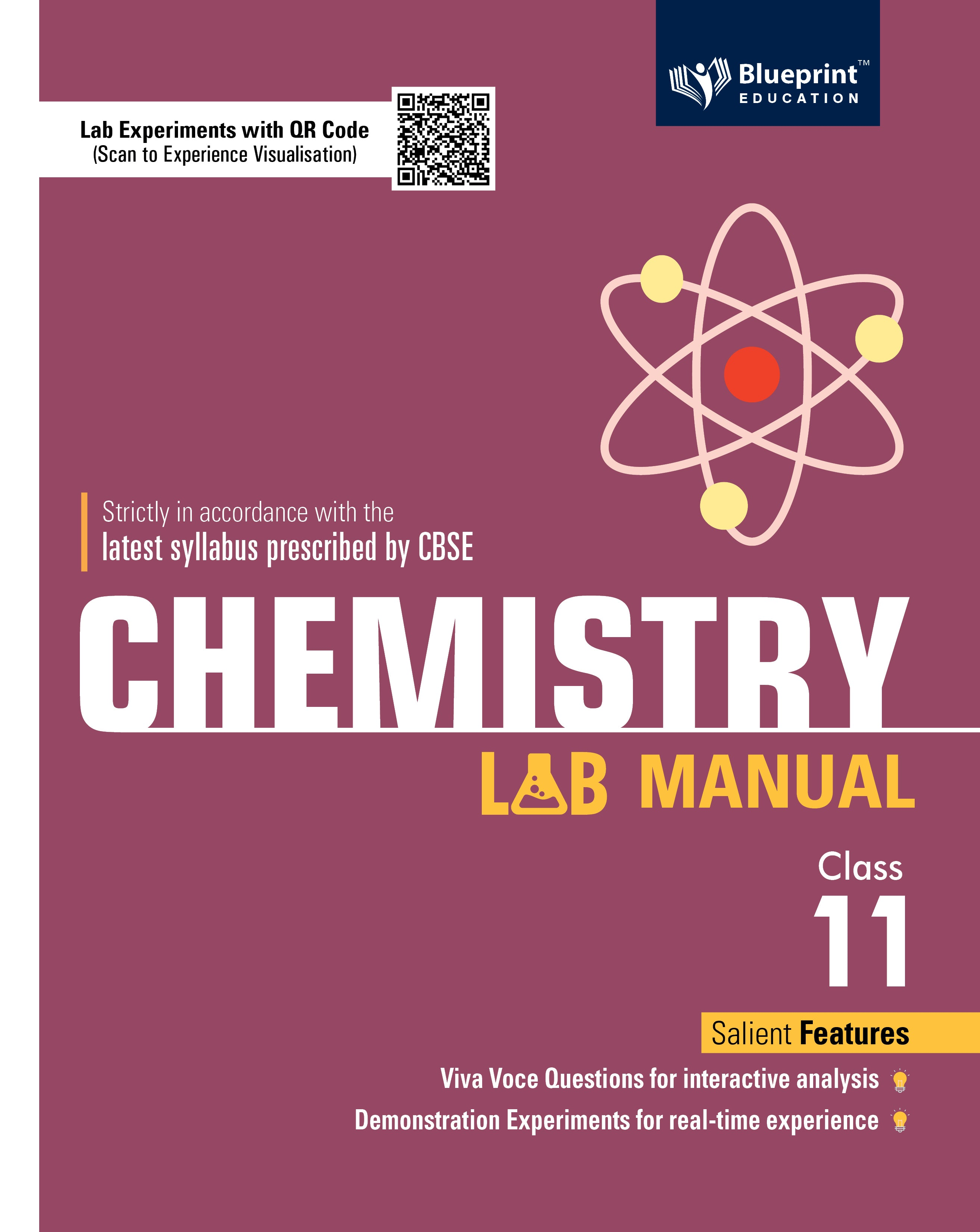 Chemistry lab manual 11 blueprint education malvernweather Image collections