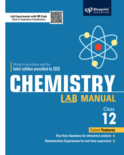 Chemistry Lab Manual 12