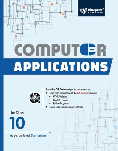 Computer Applications 10 (Code-165)