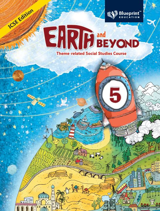 Earth and Beyond 5 (ICSE)