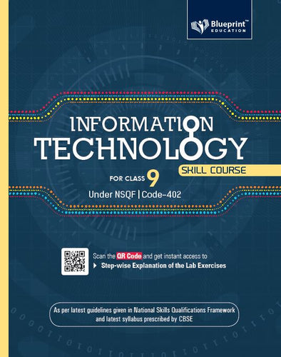 Information Technology 9 (Code-402) Vocational