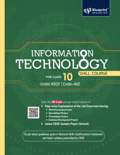 Information Technology 10 (Code-402) Vocational