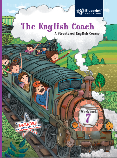 The English Coach 7 (Workbook)