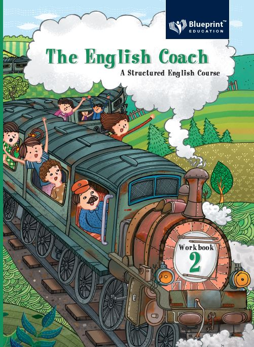 The English Coach 2 (Workbook)
