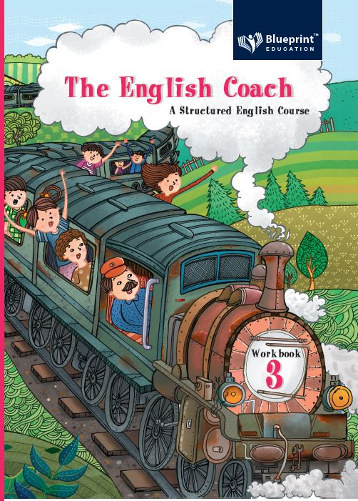 The English Coach 3 (Workbook)