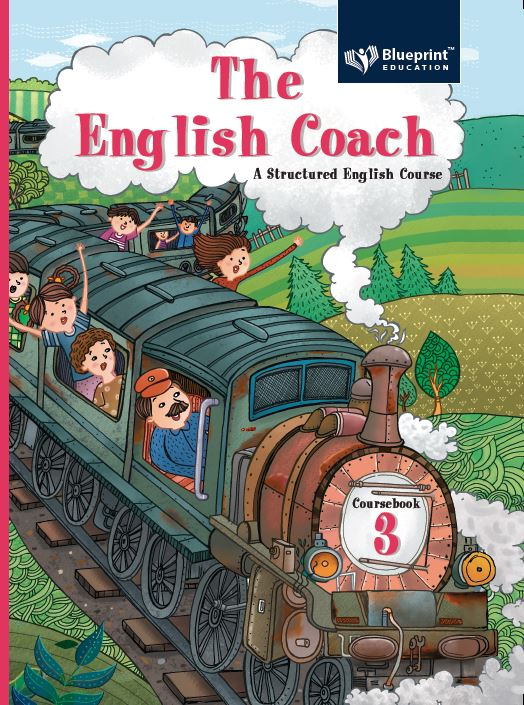 The English Coach 3 (Coursebook)