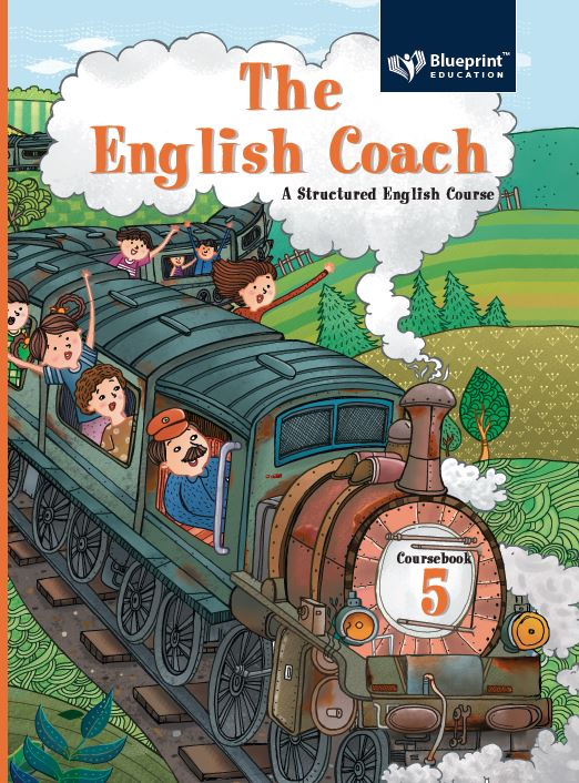 The English Coach 5 (Coursebook)
