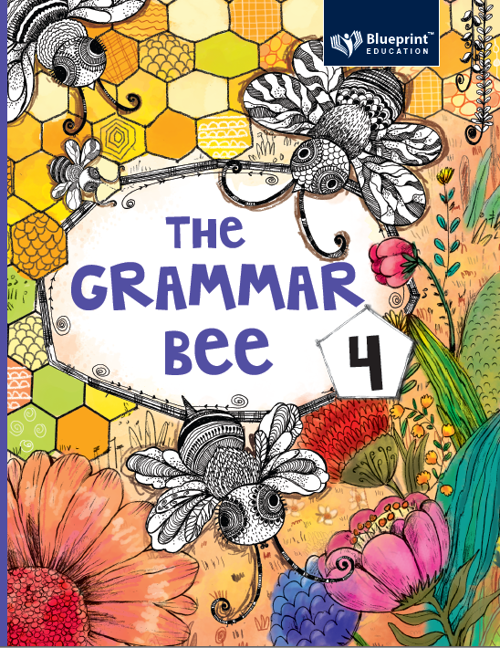 The Grammar Bee Class 4