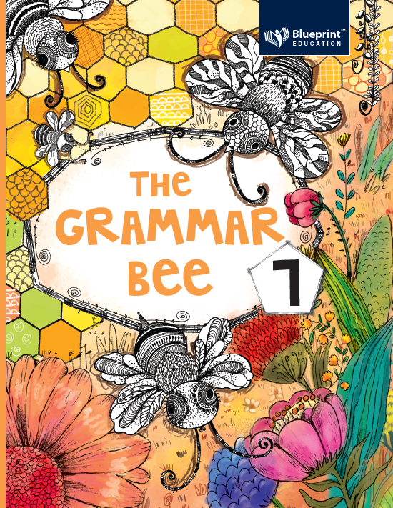 The Grammar Bee Class 7
