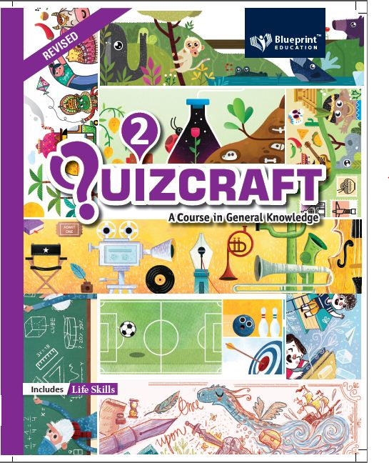 Quizcraft 2 (Revised)