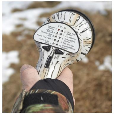 Image of CASS CREEK GAME CALLS MEGA AMP COYOTE CALL