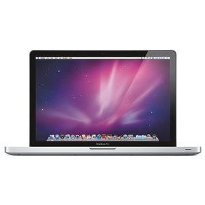 APPLE MacBook PRO CORE I7-3520M DUAL-CORE 2.9GHZ 8GB 750GB DVD±RW 13.3 NOTEBOOK AIRPORT OS X W/CAM (MID 2012)