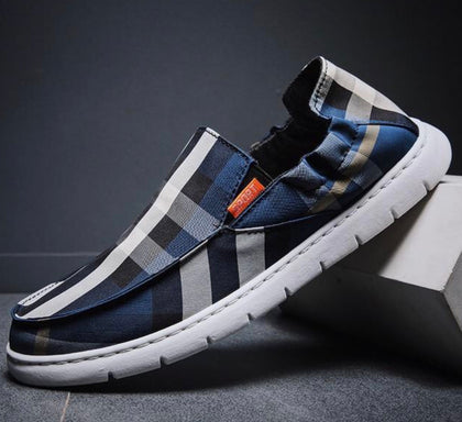 Men's slipons