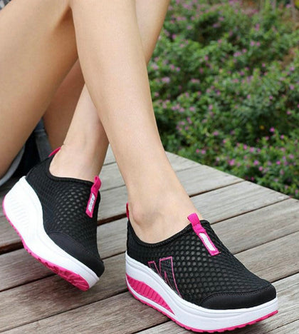 Ladies Sneakers