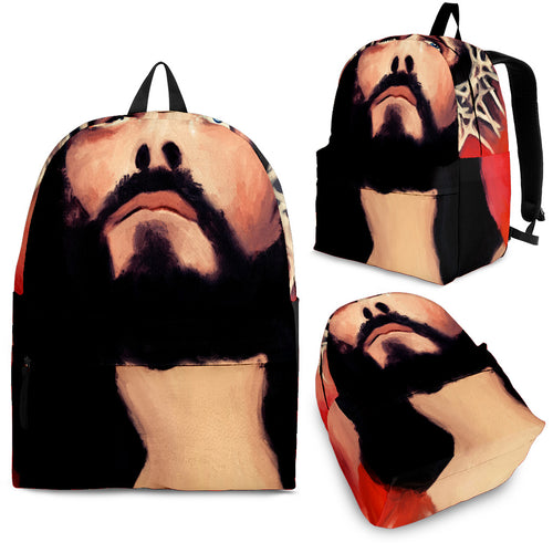 Backpacks Jesus