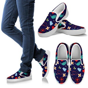 Men's slipons Nursing Style 2