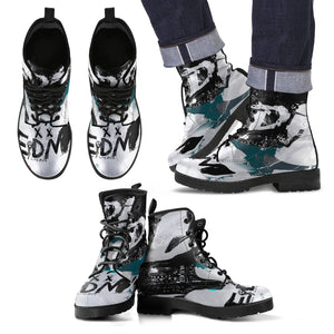 Men's leather boots dj Collection 1