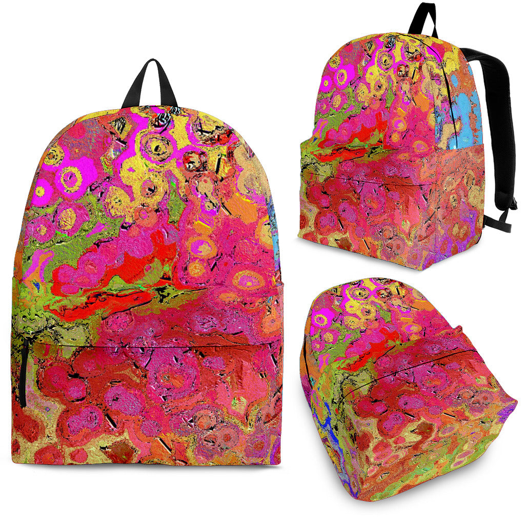 Backpacks Multi Color