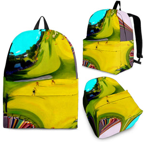 Backpacks Golf