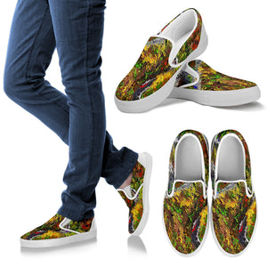 Women's Slipons shoes The Dragon tn
