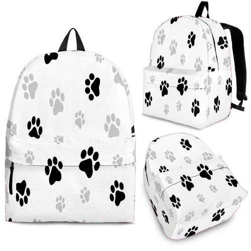 Backpacks Paws