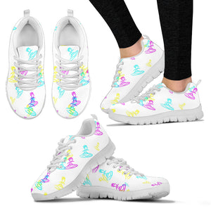 Women sneakers surfer 3 color