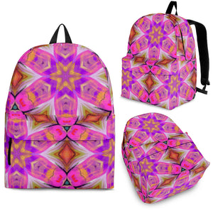 Backpacks Pink/purple