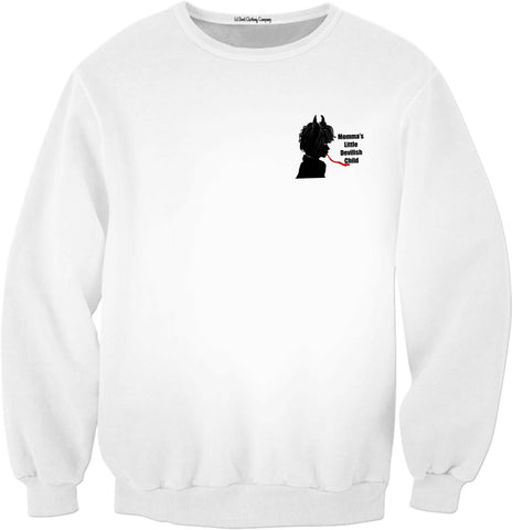 Sweatshirts Devilish3
