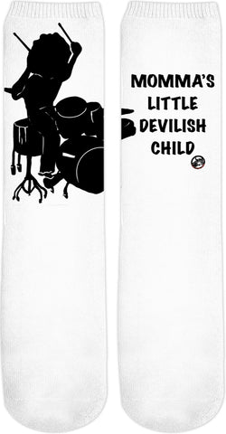 Socks Devilish 2