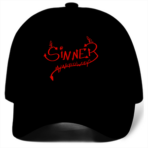 Hat sinner my wicked ways