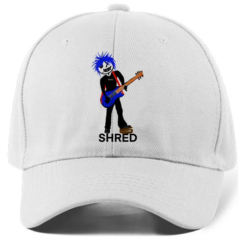 Hat Shred