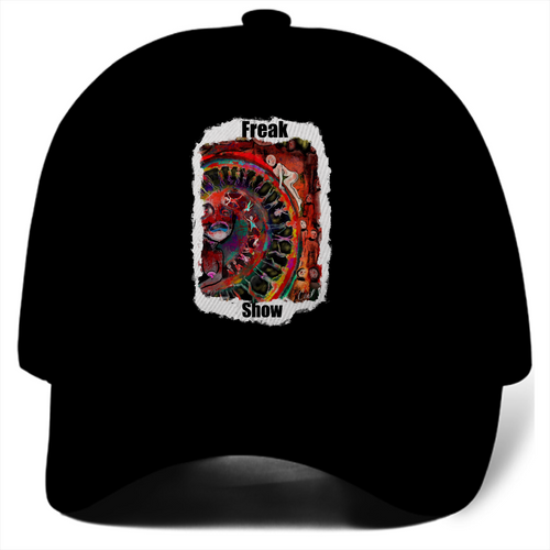Hat freak show2