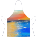 Aprons sunset