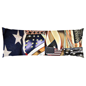 Body Pillows patriotic