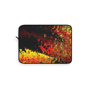 Laptop Sleeve Abstract 3