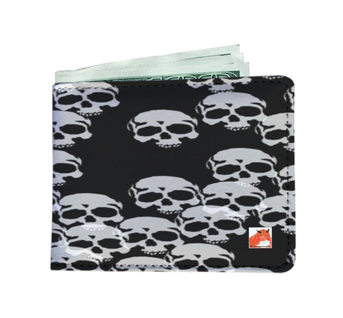 Covered skulls 3