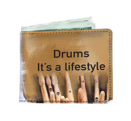 Drums it's a life style