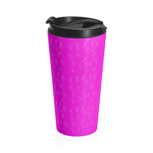 Stainless Steel Travel Mug2