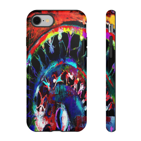 Phone Cases Tough Cases Fig 1