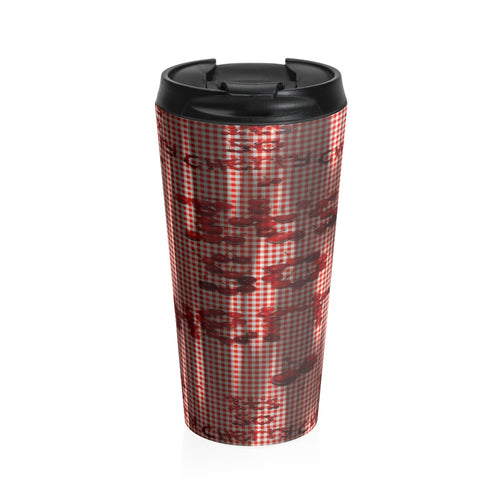 Stainless Steel Travel Mug1