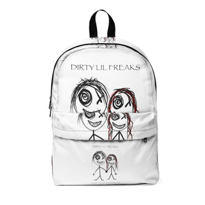 Unisex Classic Backpack DLF just marr
